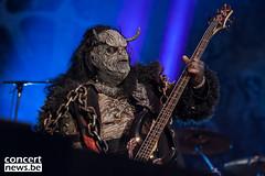 Lordi - Hellfest