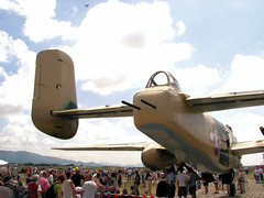 """B-25J Mitchell (13) • <a style=""""font-size:0.8em;"""" href=""""http://www.flickr.com/photos/81723459@N04/9232028140/"""" target=""""_blank"""">View on Flickr</a>"""