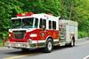 Wappinger Falls Fire Department (grumpyff) Tags: engine firetruck spartan rosenbauer