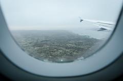 Flying to Iceland - ... after (Reynald HENRY) Tags: plane iceland nikon nikkor f28 afs 1424mm d7000