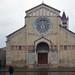 Basilica of San Zeno, Facade