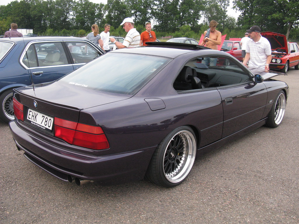 The World S Best Photos Of 850csi And 850i Flickr Hive Mind
