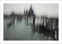 Venezia (Roberto Polillo (impressions)) Tags: venice blur color photo motionblur gondola impressions venezia icm canalgrande polillo intentionalcameramovement robertopolillo
