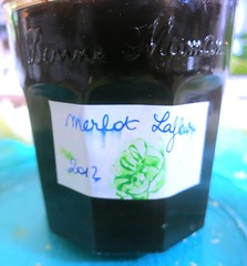 If you think the wine of Lafleur is rare, try finding some of their Merlot Preserves!!!