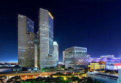 Suntec City, Singapore
