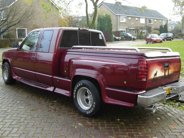 chevrolet pickup 1993 silverado v8meetings