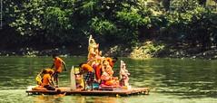 Ganesh Visarjan1 (Dhruv Patel Photography) Tags: india lord holy ganesh visarjan anand gujarat siddhivinayak