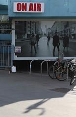 photoset: fluc: Wie wir leben wollen- über die Rückeroberung des öffentlichen Raumes in Wahl-Zeiten (seit 23.9.2013, Praterstern)