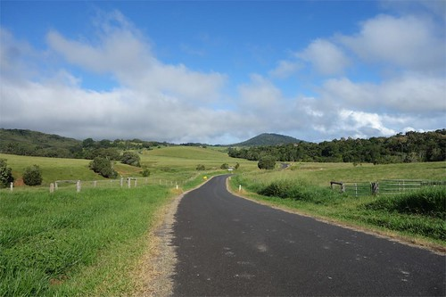 Lake Tinaroo Area - Streetview