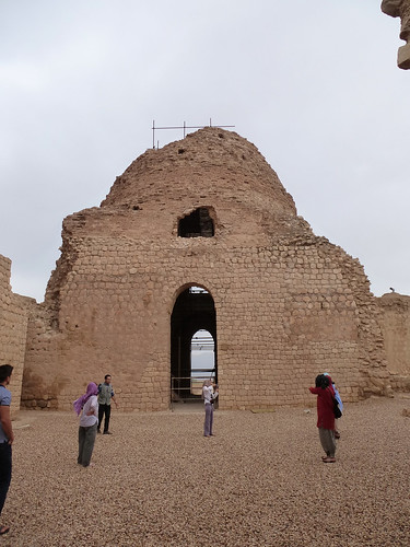 0809 The Sarvestan Palace - 04