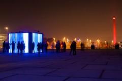 Glow 2013 (tommyferraz) Tags: light luz glow nederland eindhoven noordbrabant strijps gloweindhoven glow2013 glownext