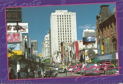 Addicted to Postcards Tag - from windrider (amanDALIZbeth) Tags: toronto canada windrider