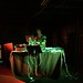 Terry Miller djing at Rotture