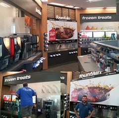Interior Signs | Signarama Dixie, KY | Thorntons Food Mart