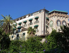 Taormina - Il fascino discreto dell'Hotel Villa Carlotta (Luigi Strano) Tags: italy europa europe italia sicily hotels taormina sicilia alberghi sicile sizilien италия европа сицилия таормина
