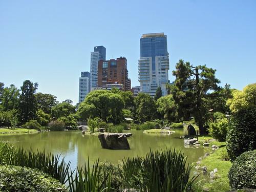 Thumbnail from Tres de Febrero Park