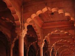 Diwan-i-Am (Diana B.) Tags: india delhi newdelhi redfort lalqila diwaniam dianab hallofpublicaudience diwaniaam