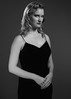 Heather Perry - Hurrell Style (Rod Nunley) Tags: vintage blackwhite 1940s fresnel hurrell
