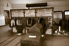 Buchenwald 24 (Quero) Tags: buchenwald konzentrationslager kz krematorium