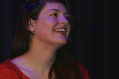 Petra Milicki (ludwig van standard lamp) Tags: 2013pietzwartgraduation