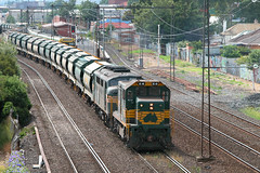 H4 A81 (Dermis50) Tags: clyde victoria class h a81 aclass h4 emd freightaustralia westfootscray