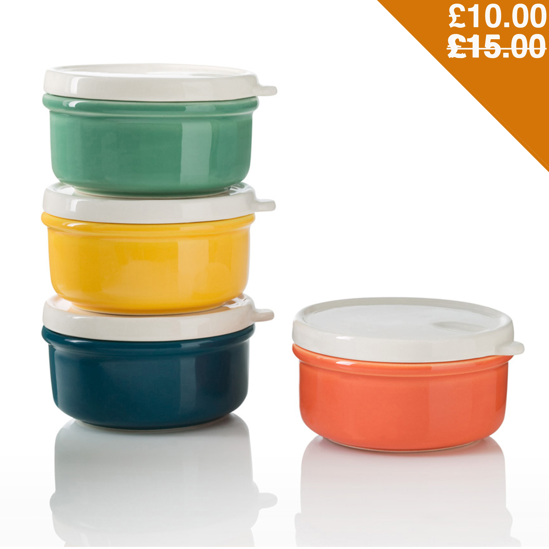 Sugar Pot - *special offer*