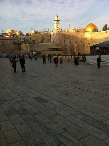 Jerusalem, From FlickrPhotos