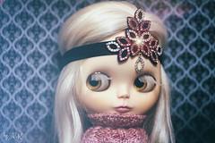 Jewelry for Blythe