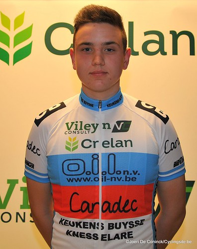 Cycling Team Keukens Buysse (22)