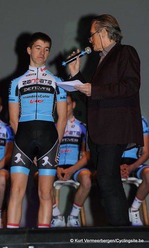 Zannata Lotto Cycling Team Menen (36)