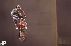 The 2014 Garmin UK ArenacrossUK Tour with E22 Sports at Liverpool's Echo Arena. — with Daniel Whitby at Echo Arena.
