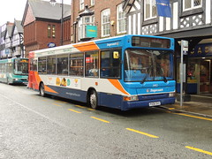 DSCN6293 Stagecoach Chester 34812 PX06 DVV (Skillsbus) Tags: buses alexander dennis coaches plaxton stagecoachchester