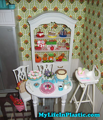 MyLifeInPlastic.com Doll Diorama Cabinets of Wonder (MyLifeInPlastic.com) Tags: fashion alan doll dolls display furniture ken barbie skipper poppy nippon dolly fr scenes royalty mattel parker diorama cabinets dollhouse midge misaki