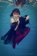 Black Swan_0222 (Bahaman Hashim) Tags: people models places scubadiving underwaterphotography underwaterfashion unisel dp09 photogenre underwatermodels divelocations pusatakuatikdarulehsan aqinabegum