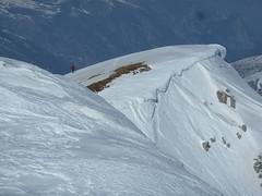 Scialpinismo Abruzzo - Serra Rocca Chiarano