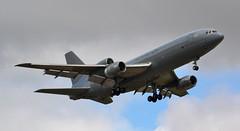 RAF Royal Air Force Lockheed L-1011-385-3 TriStar K1 (500) ZD951 (Mark 1991) Tags: lockheed tristar raf l1011 ffd fairford k1 royalairforce raffairford zd951 tristark1