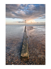 Shoeburyness, East Beach (M W Pinsent) Tags: essex southendonsea thamesestuary aperturewoolwich