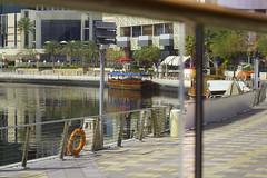Jumairah - traditional boat (amal MC) Tags: trip march boat dubai uae traditionalboat