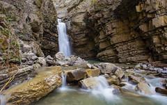 Perino cascate (FiPremo) Tags: