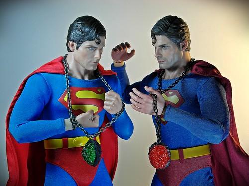 Toys     Superman Seri...