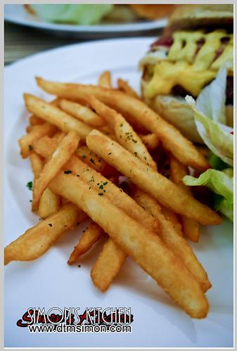 斑馬美式餐廳05