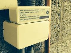 Condensalert (Heat Haus) Tags: frozen haus gas blocked heat lpg heating boiler viessmann condensate wwwboilerinstallerkensingtoncouk wwwcondensalertcom wwwboilerinstallationnewarkcom