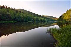 Un jour nouveau se lve (Excalibur67) Tags: forest landscape nikon sigma paysage reflexion reflets eaux tangs d7100 vosgesdunord forts ex1020f456dchsm