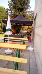 "HummerCatering #Eventcatering #Burger #BBQ #Grill #Catering #Bonn #Sommerfest #Firmenfeier http://goo.gl/lM2PHl • <a style=""font-size:0.8em;"" href=""http://www.flickr.com/photos/69233503@N08/18758133263/"" target=""_blank"">View on Flickr</a>"
