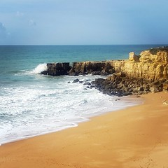 I ♡ my city Albufeira (Neda Andel ~SLooK4U Blog) Tags: albufeira portugal nature travel explore