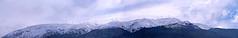 PANORAMA (GEORGE TSIMTSIMIS) Tags: panachaikon achaia patras panoramic 200mm telephoto pentaxk1 ricohimaging winter sky clouds blue white travel adventure outdoors colour bright greece