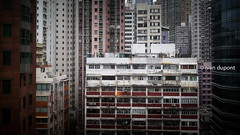About density in Wan Chai, Hong Kong, SAR of China (monsieur I) Tags: buildings cityscape dailylife density hongkong housings huge human monsieuri people skyscrapers travel traveler wanchai