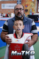 Open Nacional Copa FFAA, Bogota 2017
