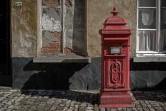 BELGIUM (in Explore)