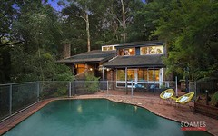 74 Campbell Drive, Wahroonga NSW
